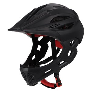 Cycling Helmets MeterMall Children Bike Riding 16-Hole Breathable Helmet Detachable Protection Bicycle Safety With Rear Light