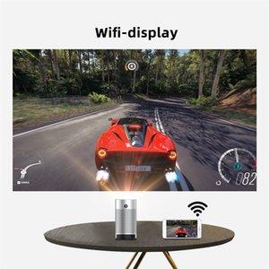 BYINTEK P7 Pocket Portable Projector Pico Smart Android Wifi 1080P 4K TV LAsEr Mini LED Home Theater DLP for Smartphone item