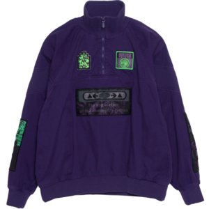 Autumn Winter Hip-hop CAV EMPT C.E COMMODITY PULLOVER Jacket Men Women CAV EMPT Mens Clothing Streetwear