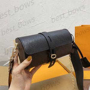 Luxurys дизайнеры высококачественные дамы бренда багета сумка 2021 женская сумка мода сумки мать на плечо сумки сумки Cossbody печать элегантный кошелек искусства