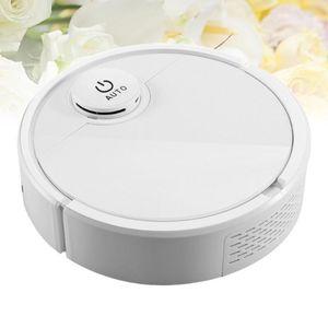 1 قطعة كاسحة روبوت اللمس المنزلية آلة نظيفة التلقائي مكنسة كهربائية نظافة الذكية الغبار الماسك اليد دفع كاسحات