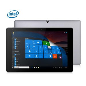 64 bits OS 10.8 polegadas CWI527 Dual Tablet Windows 10 Android 5.1 x5-Z8350 Quad Núcleo 4GB + 64GB -Compatible 1920 x 1280 IPS PC