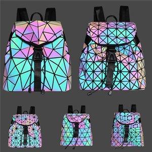 Package Fashion Designers High Mother Handbag Luminous Capacity Geometric Newest #620 Famous Bag Bag Shopping Goya Pu Bags Sotvw Lgwpa