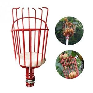 Other Garden Supplies Tools Deep Basket Fruit Picker Catcher Farm Picking Device