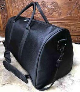 Fashion C Women Storage Bag Yogo Sport Large size black case Beach tote duffle Travel vip gift HGLC