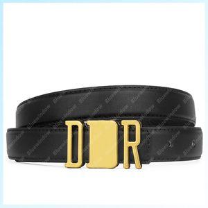 Belt Women Belts Womens D letter Waistband Mens Luxurys Designers Belt Men Genuine Leather Cintura Ceinture Homme Pour 95-125cm B2105131L