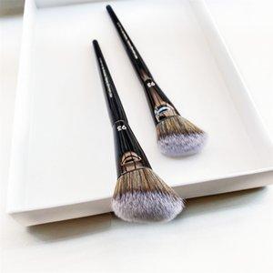 PRO Blush Makuep Brush #93 - Soft Bristles Angled Contour Blush Powder Sculpting Cosmetics Beauty Tools