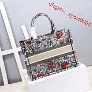 Christian 2021 Summer Python Pattern Fashion Bags Tote handbag dio Shoulder Bag for Women Luxury Designer Brand Female Handbags cd Crossbody