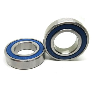 1set Non-standard widened thin deep groove ball bearing 62905 2RS C3 25mm*42mm*12 mm Supply steering system mechanical maintenance