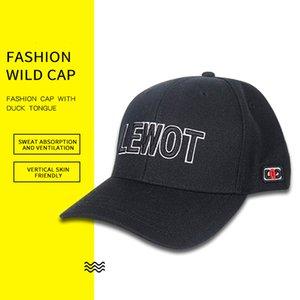 Everything Else Fashion wild cap LEWOT.