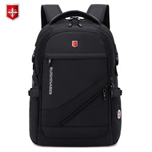 Anti-Thief USB зарядки ноутбук рюкзак мужская oxford bagpack водонепроницаемый путешествия рюкзак винтажная школьная сумка 15/17 дюймов мужской mochila 210323
