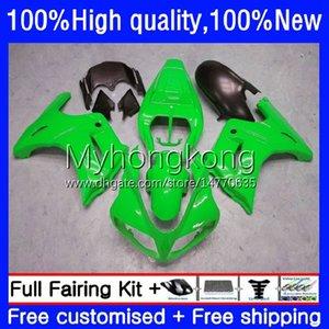 Body For SUZUKI SV1000 SV650 SV 650 1000 S SV1000S SV650S 33No.45 SV-1000 SV-650 2003 2008 2009 2010 2011 2012 2013 SV 650S 1000S 03 04 05 06 07 08 Fairing Kit Stock green