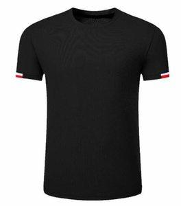 A6 Orange adult Soccer Jerseys Custom blank football shirt uniform,Training Wears Short sleeve Running With Shorts DN7003