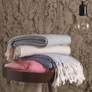 Towel Retro Peshtemal   100% Cotton Premium Bath Soft Beach Towel, High Quality Turkish