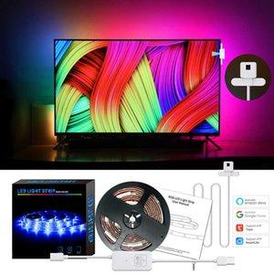 3M Ambient TV Backlight светодиодные полосы USB полный комплект Le