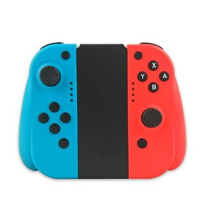 Game Controllers & Joysticks Wireless Controller Left Right Bluetooth Gamepad With 6 Axis Joystick Joycon For Switch Joy Con