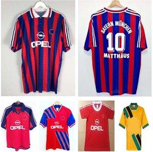 94 95 96 Бавария Мюнхен Ретро Джемки 00 01 02 Zikle Effenberg Elber Pizarro Scholl Matthaus Klinsmann Футбольные футболки 1995 2001