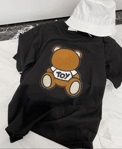 Kids T-shirts Letter Boys Girls Shirt Chidlren Classic Luxury Unisex Short Sleeve Tops Tees