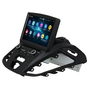 "Carplay Android Auto 1 DIN 8 ""PX6 Android 10 Auto DVD Lettore per Ford Transit Personalizzato 2016 DSP Stereo Radio GPS Bluetooth 5.0 WiFi"