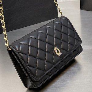 Designer Mini Cross Body Luxury Shoulder Bags Women HandBags Tote Real Leather bag Lady Plaid Purses by bagandshoe 010