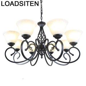 Pendant Lamps Lampara Light Touw Hanglamp Industrieel Candiles Colgante Modernos Lampen Modern Luminaire Suspendu Deco Maison Hanging Lamp