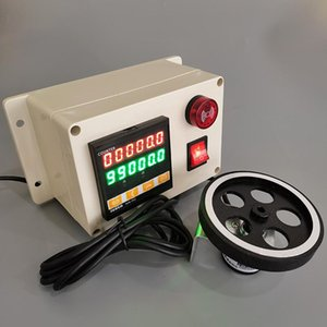 Counters Meter Counter Digital Display Precision Electronic Induction Alarm Automatic