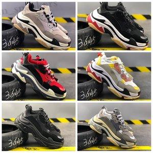 2021 Kalite Erkek Bayan Rahat Ayakkabı Beyaz Siyah Pembe Üçlü S Reel Eski Wetsuit Çizmeler Sportif Size EUR36-EUR45 RG08