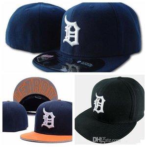NEW Wholesale Brand Tigers B letter Baseball caps hip hop Sports bone chapeu de sol swag Men women Fitted Hats