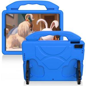 Cartoon EVA case Foam innoxious material Portable cover Children Kids Shockproof Protection Protective for iPad mini45 Kindle fire HD 7 8 T290 MediaPad T5 M6 cute