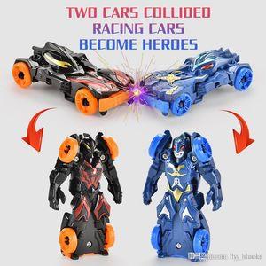 transformation car robot model unicorn deformed egg action figures vehicle toy for kids boy cool Christmas gift 06