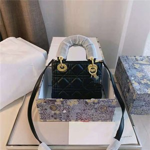 Counter limited edition bag 2021 Designers Womens Handbags Purses exquisite workmanship five colors to choose from fashionable high-end Bags, size 17cm*8cm*15cm