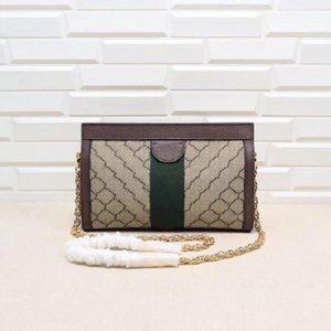 Классический оригинальный дизайнер роскошный дизайнер сумка для наплечной сумки Офидия сумочки для сумок для моды модные сумки сумки бесплатный корабль