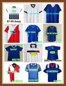 ريترو لكرة القدم الفانيلة 2021 كرة القدم قميص Gascoigne 87 90 92 94 96 97 99 01 Kent Stewart Aribo Laudrup McCoist الزي الرسمي للبالغين