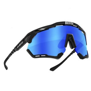 Sunglasses SC men's and women's polarized eye protection mountain road cycling glasses outdoor equipment