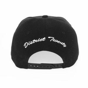 2021 Shade Fashion Men Women BROOKLYN Letters cotton adjustable Baseball Cap Leather label N86 Hip Hop Caps Sun Hat Unisex Snapback Hats