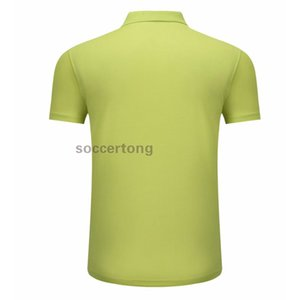 #TC2022001582 New High Quality Quick Drying T-shirt Can BE Customized With Printed Number Name And Soccer Pattern CM