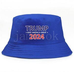 11 цветов простые козыря ведра солнцезащитный колпачок 2024 делают Америку великий рыбацкий шляпа весна лето падение на открытом воздухе DB612