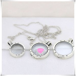 necklaces Fandi jewelry S925 silver pan family Magic Box Necklace sweater chain DIY loose Pendant