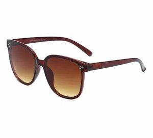 2299 homens design clássico óculos de sol moda oval moldura revestimento UV400 lente de fibra de carbono pernas verão estilo óculos com caixa