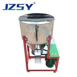 75kg / tempo de aço inoxidável de aço inoxidável misturador de semente de grão / pó máquina de mistura de partículas / de cor de grânulos de cor misturadores