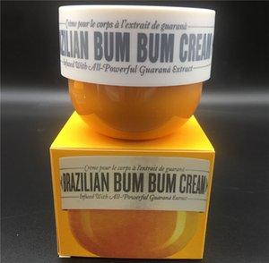 Sol de Janeiro Hip Soin Cares Hydratante Crème Bum Brésilienne lisse 240ml