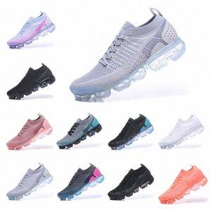 2021 Hommes Femmes Chaussures de course à la mode Racer des chocs pour Designer Casual Sneakers Sneakers EUR 36-45 M5ea #
