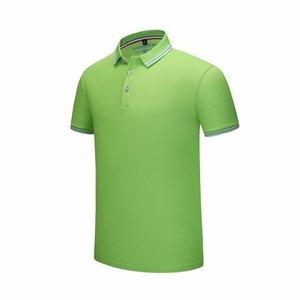 O10 Tamaño S-XXL Top Quality 2021 Adulto Correr Jersey 20 21 Hombres Fútbol Deportes Polo Polo Camisas Maillots De Curso
