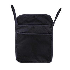 baby Stroller Mesh Bag Hanging Storage Bag Baby Trolley Pocket Stroller Accessories Carriage Organizer Sea Z0E4
