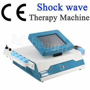 Electric Massagers Shockwave Therapy Machine Wave Instrument For Erectile Dysfunction& Relieve Pain Home Use Massager Health Care Devi
