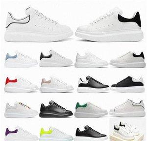 الجملة الكلاسيكية مصمم الألوان المتضخم حذاء رياضة إسبادريل منصة عالية الرجال النساء الأحذية الجلد المدبوغ المخملية الجلود 2021