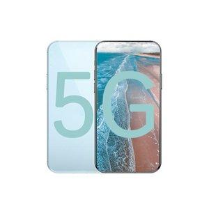 13th Cellphone 6.7inch Quad Core 1G RAM 4G 16G ROM SHOW 5G Andorid Bluetooth WIFI Camera Unlocked SmartPhone