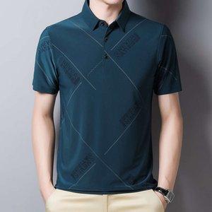 T Shirt Summer Menswear T-shirt da uomo a manica corta da uomo a maniche lunghe da uomo a maniche lunghe da uomo a maniche corte