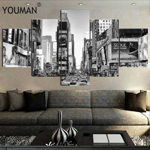 Nordic style mural 3d frameless poster pvc oil painting canvas painting wall covering living room bedroom background decoration C0927