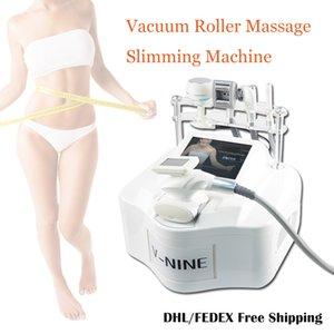 Vacuum Roller Massage Machine Machine Laser Machines minceur Machines prix Therapy Therapy Rides, ventre mince